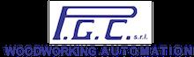 PGC Sistemi di automazione Logo
